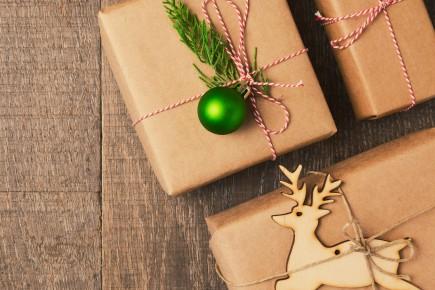 Le retour de Ciné-cadeau est chaque année un... (123RF)