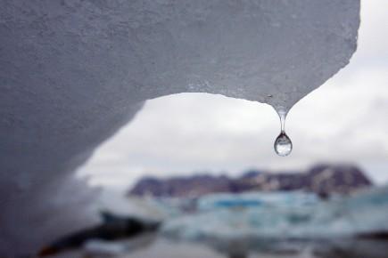 CHRONIQUE / Les gens qui suivent le dossier du réchauffement climatique depuis... (Photo John McConnico, Archives Associated Press)
