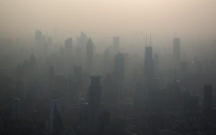 CHRONIQUE / La lutte aux changements climatiques doit s'inscrire dans toutes... (Photo archives AFP)