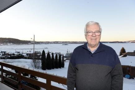 L'ancien maire de La Baie, Réjean Simard, croit... (Photo Le Quotidien, Jeannot Lévesque)