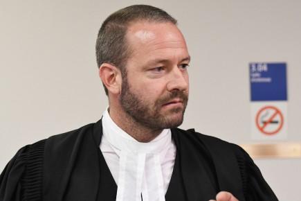 Le criminaliste Dominic Bouchard... (Archives Le Quotidien, Rocket Lavoie)