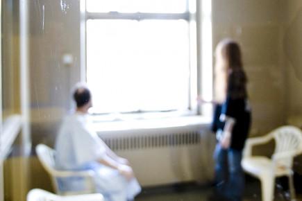 «Au final, ces personnes souffrant d'une maladie mentale... (Archives La Presse)