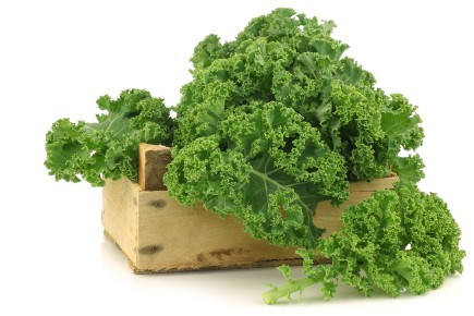 Les choux de type kale ont vraiment toutes les qualités réunies en un seul... (Photo 123RF)