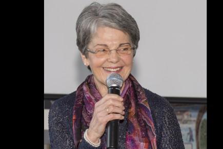 CHRONIQUE /Marie Gendron travaille auprès de personnes atteintes de la maladie...