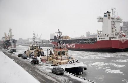 Du transport de personnes au transport de marchandises, le Port de Montréal a plusieurs projets pour les prochaines années.