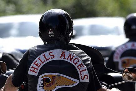 Hells Angels Canada Run 20160723
