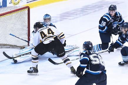 CHRONIQUE / Il y a quelques semaines, j'écrivais que les amateurs de hockey de... (Archives Le Quotidien, Rocket Lavoie)