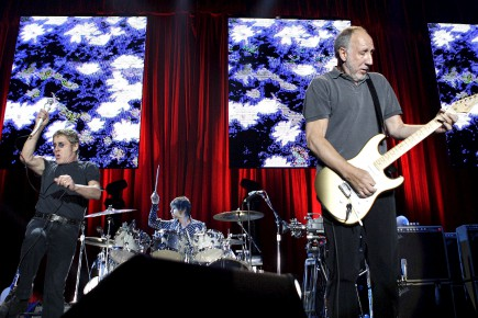 GERMANY THE WHO