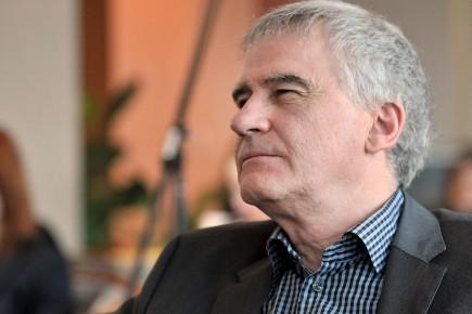 L'économiste et chercheur Marc-Urbain Proulx... (Archives Le Quotidien, Rocket Lavoie)