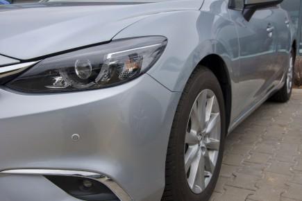 CHRONIQUE /Je suis la propriétaire d'une Mazda3 2008. Elle est payée depuis... (Photo 123rf)