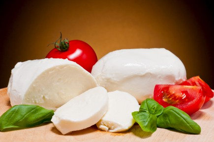 CHRONIQUE / Connaissez-vous les fromages à pâte filée? (Photo 123rf)
