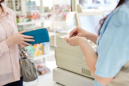 «Le commerce électronique va continuer de se développer.... (123RF)