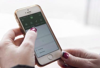 Payer ses achats sans même entrer un numéro d'identification personnel grâce à son téléphone est une réalité grandissante dans le commerce de détail.
