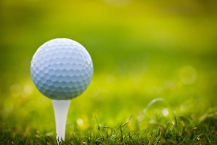 Tout le monde sait que le golf est... (Photo 123RF)