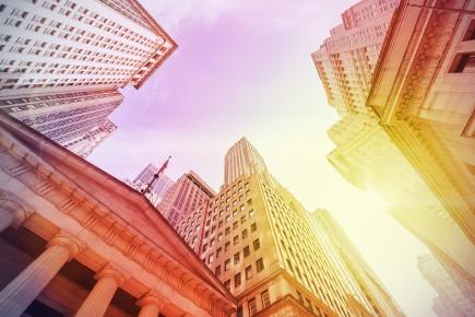 «Dans une économie mondialisée et fortement financiarisée, les... (123RF)
