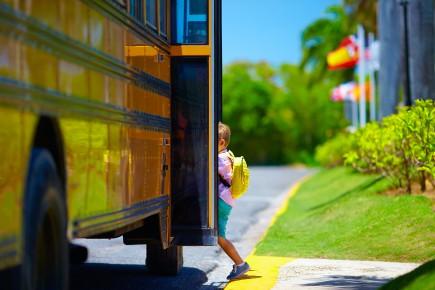 La rentrée scolaire est arrivée.... (Photo 123RF)
