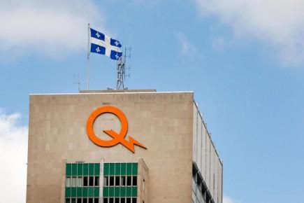 Hydro-Québec rapporte un profit de 288 millions, en baisse de 6%, par rapport à la même période l'an dernier.
