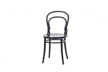 La Chaise N 14 De Thonet Gebruder Photo Fournie Par TON