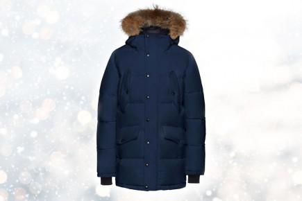 Des manteaux québécois pour braver l'hiver
