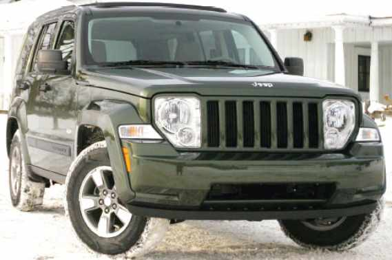 jeep liberty 2002 2010 le plus fiable des jeep jean fran ois guay autos d 39 occasion. Black Bedroom Furniture Sets. Home Design Ideas