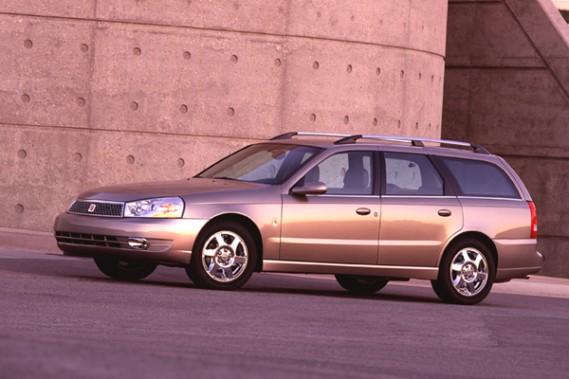 La Saturn LW 2004.