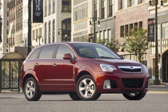 GM espérait attirer vers ses autres  marques les anciens propriétaires de Saturn lors de l'achat de leur prochain véhicule, mais la plupart ont  opté pour des constructeurs rivaux même si depuis mars 2010.