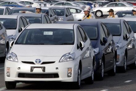 La Toyota Prius demeure la voiture la plus écoénergétique sur le marché.