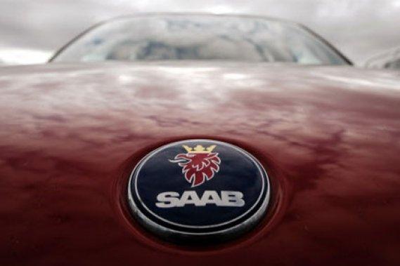 Saab a répété ces derniers mois qu'il cherchait des coopérations avec d'autres constructeurs, notamment haut de gamme.