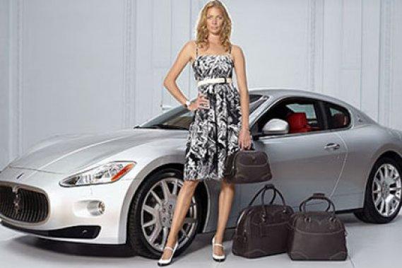 des bagages sur mesure pour voiture de luxe consommation. Black Bedroom Furniture Sets. Home Design Ideas