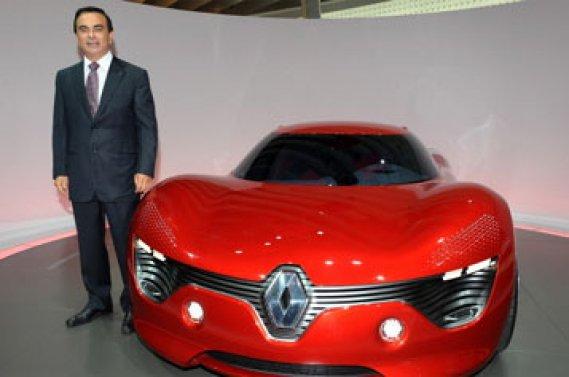 M. Ghosn avait assuré récemment que l'alliance Renault-Nissan serait «à coup sûr» bénéficiaire cette année.