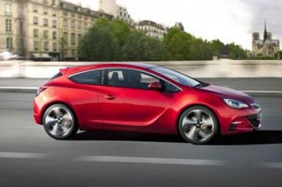 L'Opel GTC Paris marque une nouvelle expression stylistique, qui sera  utilisée sur les prochaines versions sportives de la marque.