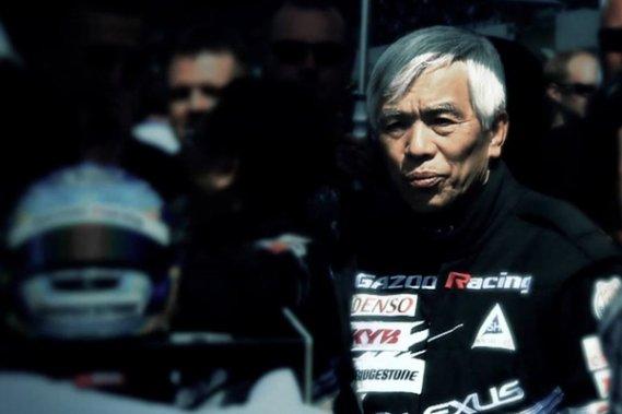 Hiromu Naruse, qui s'est tué au volant d'une Lexus  LFA en juin dernier en  Allemagne, a testé et  participé à la mise au point de toutes les  voitures sport Toyota et  Lexus depuis 1963.