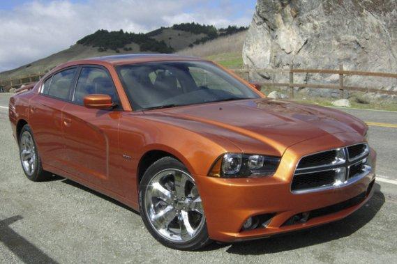 La Dodge Charger à moteur V6 Pentastar bénéficiera l'an prochain d'une transmission automatique à huit vitesses développée par le spécialiste allemand ZF.