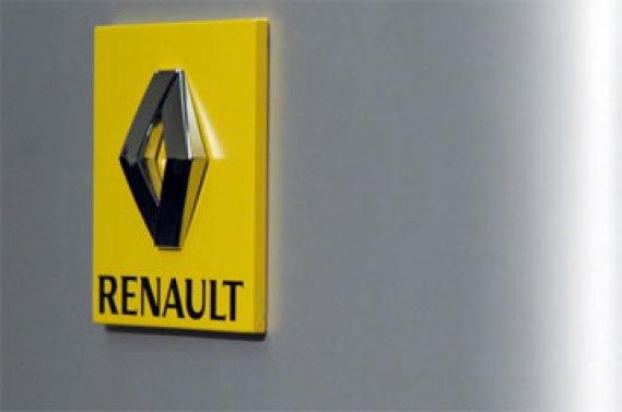 Renault un responsable s curit poursuivi pour for Direction centrale du renseignement interieur