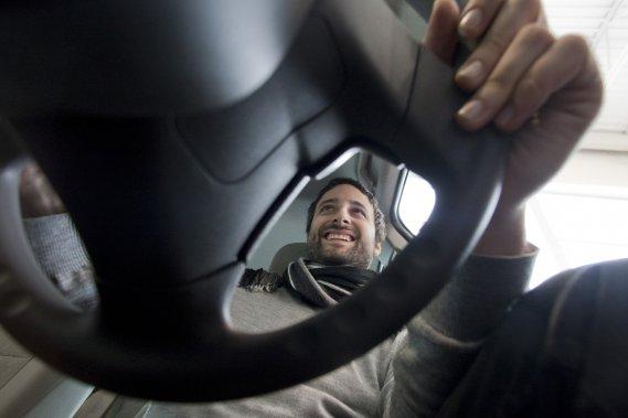 Louis-Jean Cormier a mis son oreille à l'épreuve de sept autoradios, trois chaînes haut de gamme et quatre destinées au grand public.
