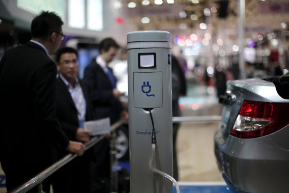 Le public chinois en général se dit à 67% «bien informé sur la technologie des batteries».