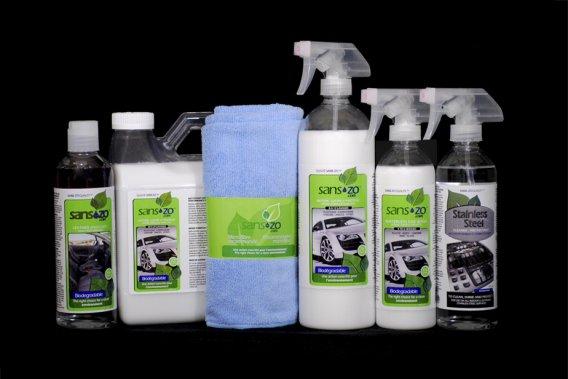 Laver son auto sans eau denis arcand consommation for Consommation machine a laver eau