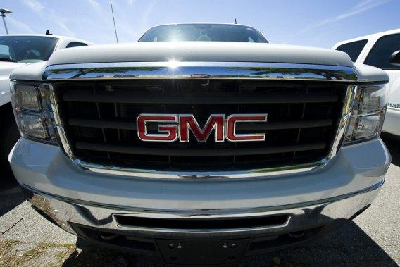 Westport va développer une technologie pour adapter au gaz naturel les moteurs de véhicules légers GM.