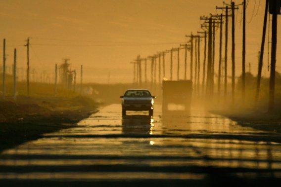 Le système de refroidissement et la batterie des véhicules sont fortement sollicités par la chaleur.