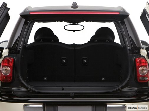 mini cooper clubman 2008 mini. Black Bedroom Furniture Sets. Home Design Ideas