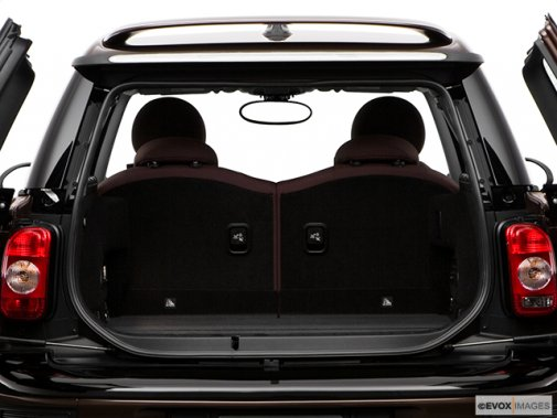 mini cooper clubman 2009 le plaisir avec un grand p mini. Black Bedroom Furniture Sets. Home Design Ideas
