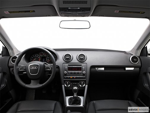 audi a3 2009 l 39 innovation en sus audi. Black Bedroom Furniture Sets. Home Design Ideas
