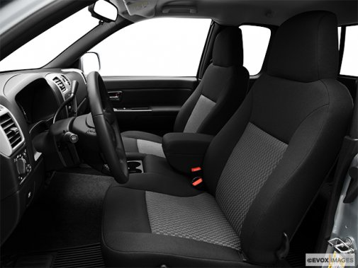 chevrolet colorado 2010 assis entre deux si ge chevrolet. Black Bedroom Furniture Sets. Home Design Ideas