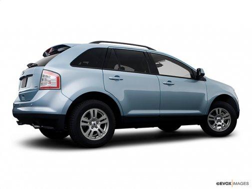 Ford edge x plan telcel