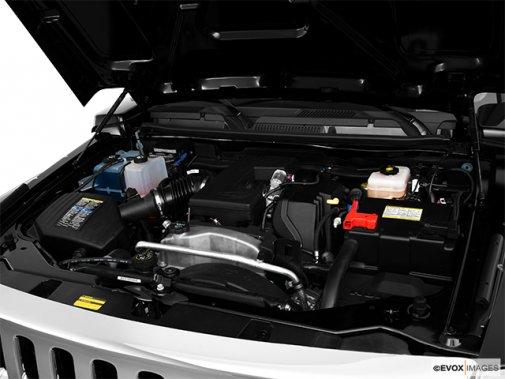HUMMER - H3 2010 - 4 RM 4 portes VUS - Moteur (Evox)