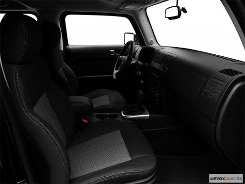 HUMMER - H3 2010 - 4 RM 4 portes VUS - Siège du passenger (Evox)