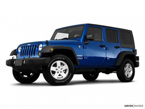 jeep wrangler unlimited 2010 le charme du rustique jeep. Black Bedroom Furniture Sets. Home Design Ideas