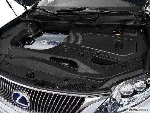 Selon les résultats de l'étude de la firme américaine, Lexus est la marque la plus fiable devant Porsche, Cadillac, Toyota et Scion respectivement.