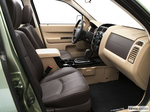 Mazda - Tribute 2008 - Traction avant, V6, boîte automatique, GS - Siège du passenger (Evox)