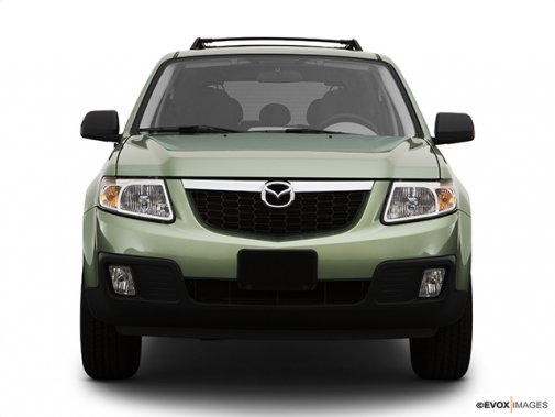 Mazda - Tribute 2008 - Traction avant, V6, boîte automatique, GS - Avant (Evox)